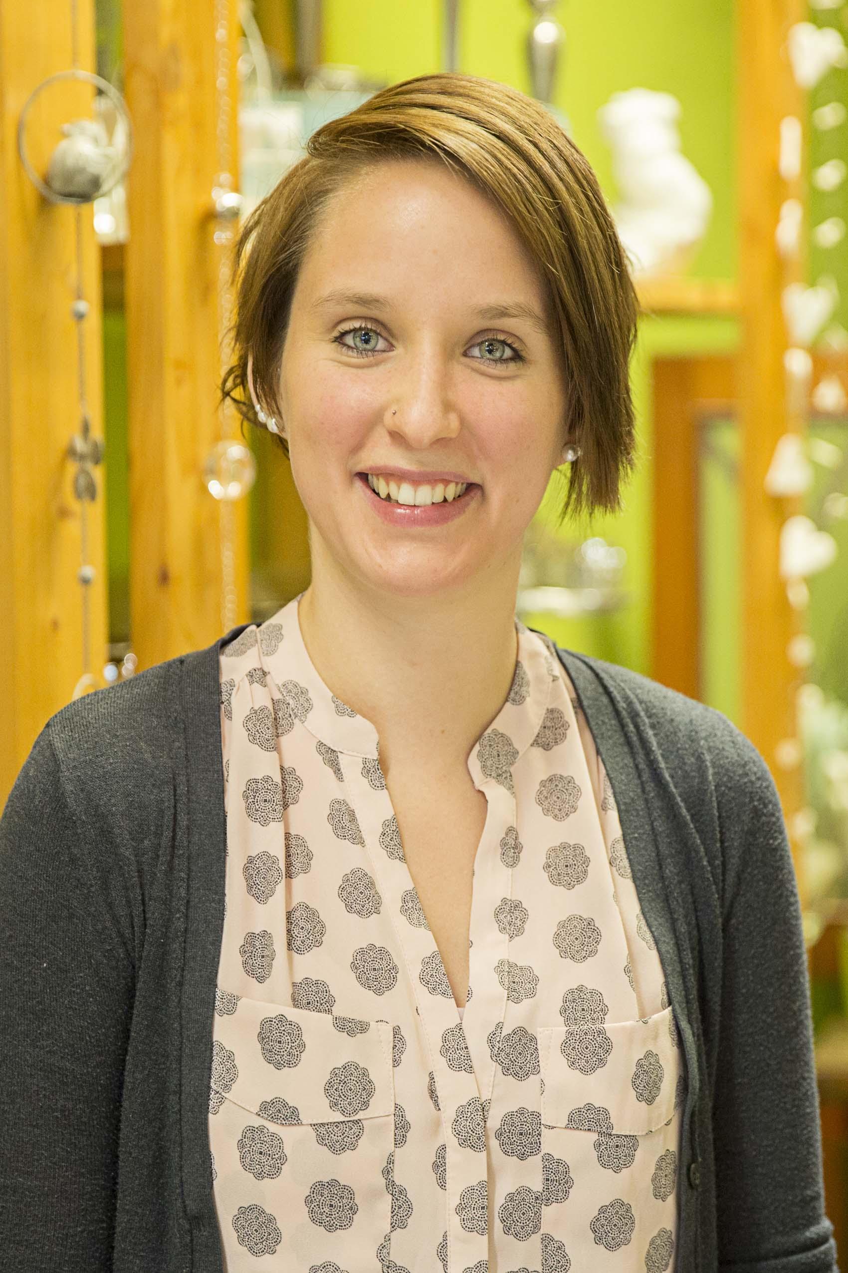 Natalie Howald